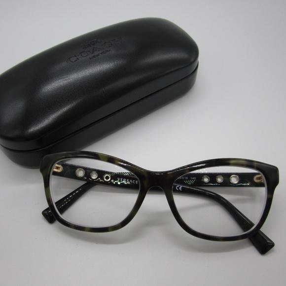 59eb081d0859 Versace MOD.3225 5183 Eyeglasses. M 5ad0f46b3800c555a3b61262